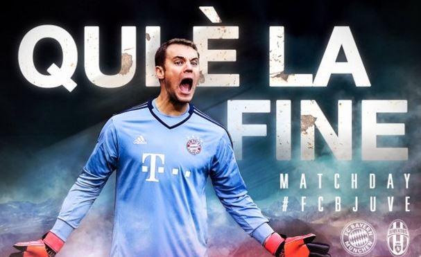 Twitter Bayern Munich