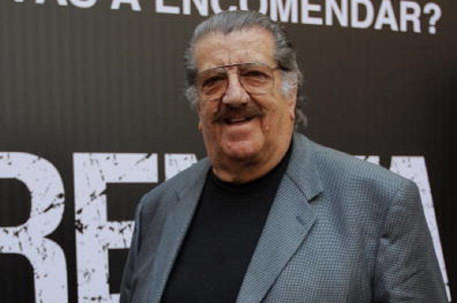 'Morenita. El Escandalo' Press Conference