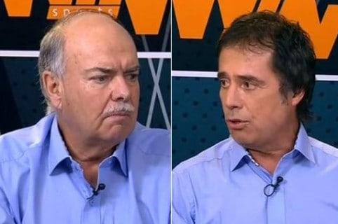 Iván Mejía y Cesar A. Londoño