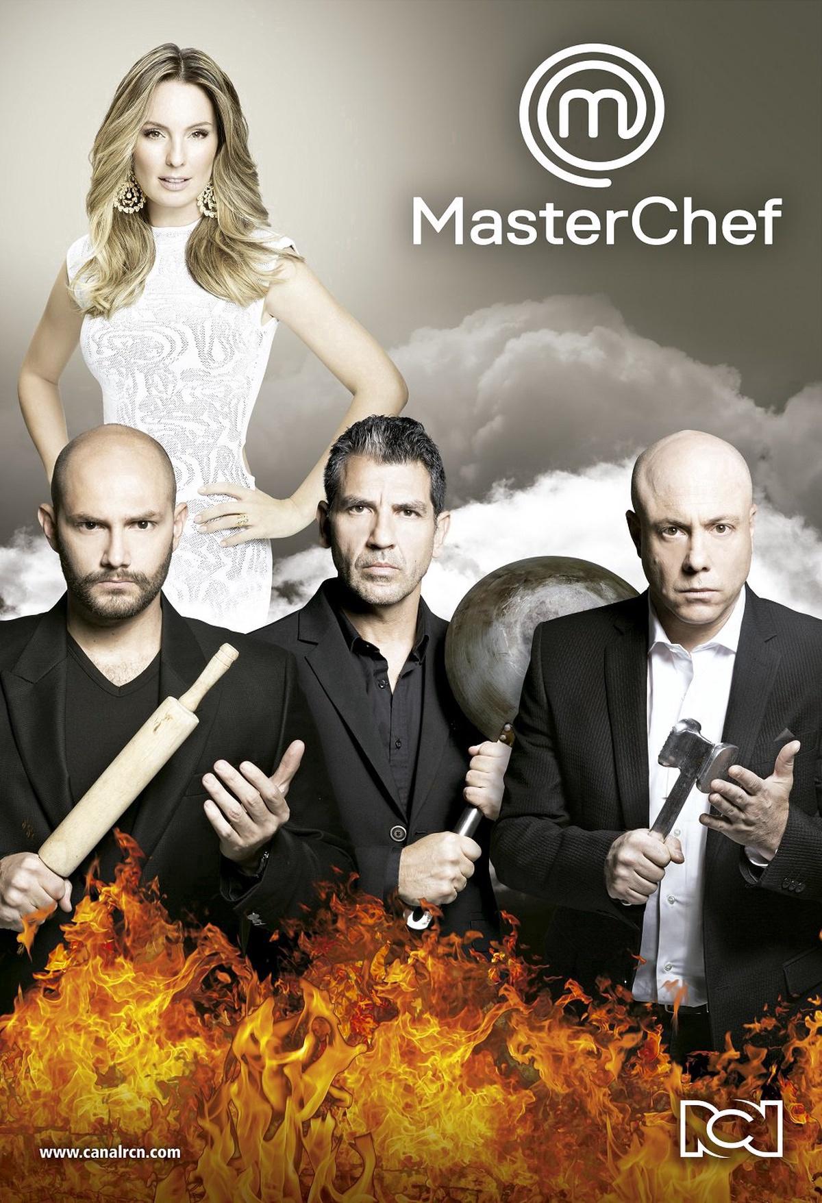 Master Chef 2016