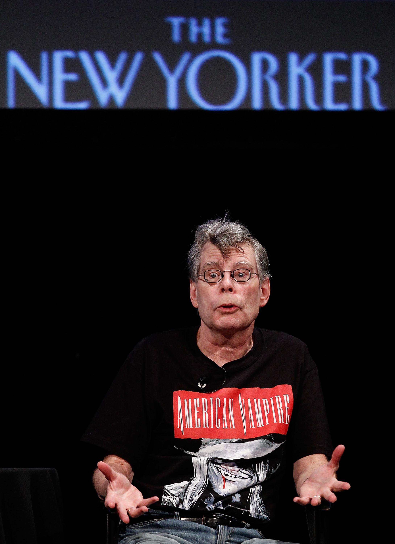 """The 2010 New Yorker Festival: """"The Vampire Revival"""""""