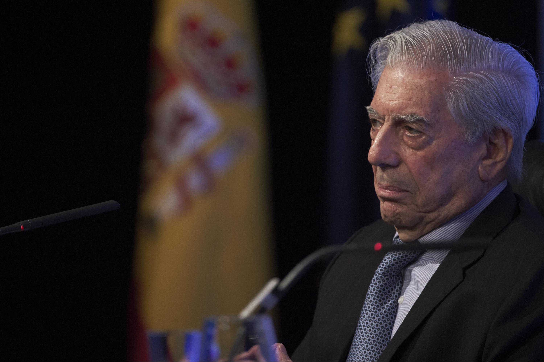 'Vargas Llosa: Cultura, Ideas Y Libertad' Seminar in Madrid - Day 2