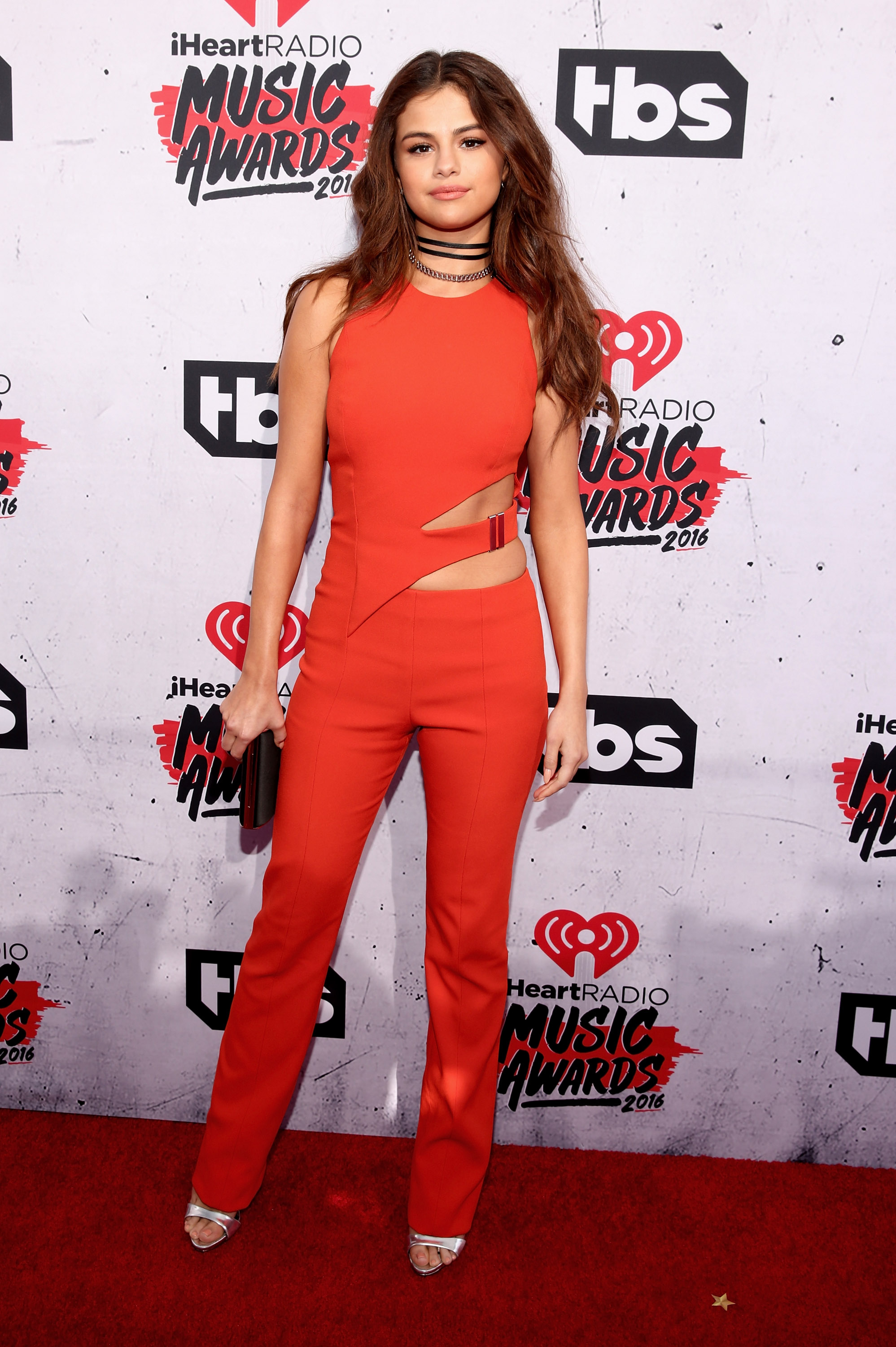 Selena Gomez Getty