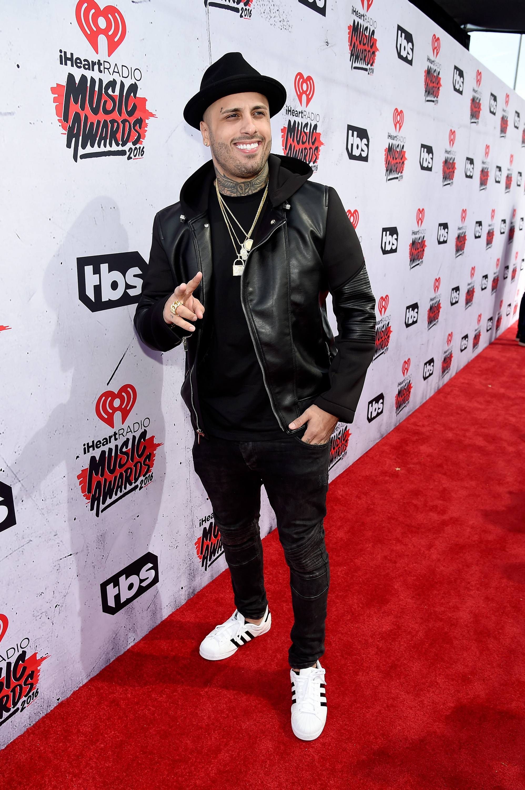 Nicky Jam Getty 1