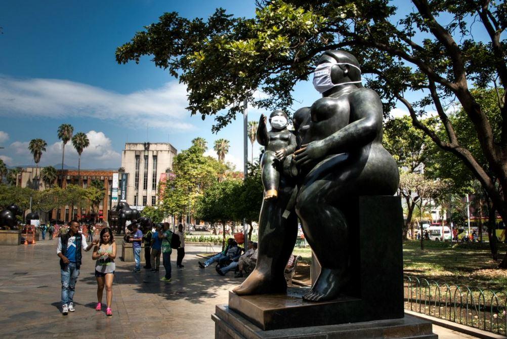 Foto: @museodantioquia