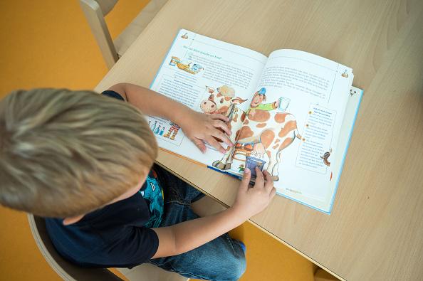 Rhineland-Palatinate Governor Dreyer Visits Child Day Care Center