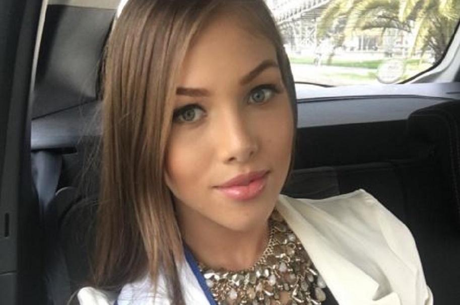 Daniela Herrera, Virreina Nacional