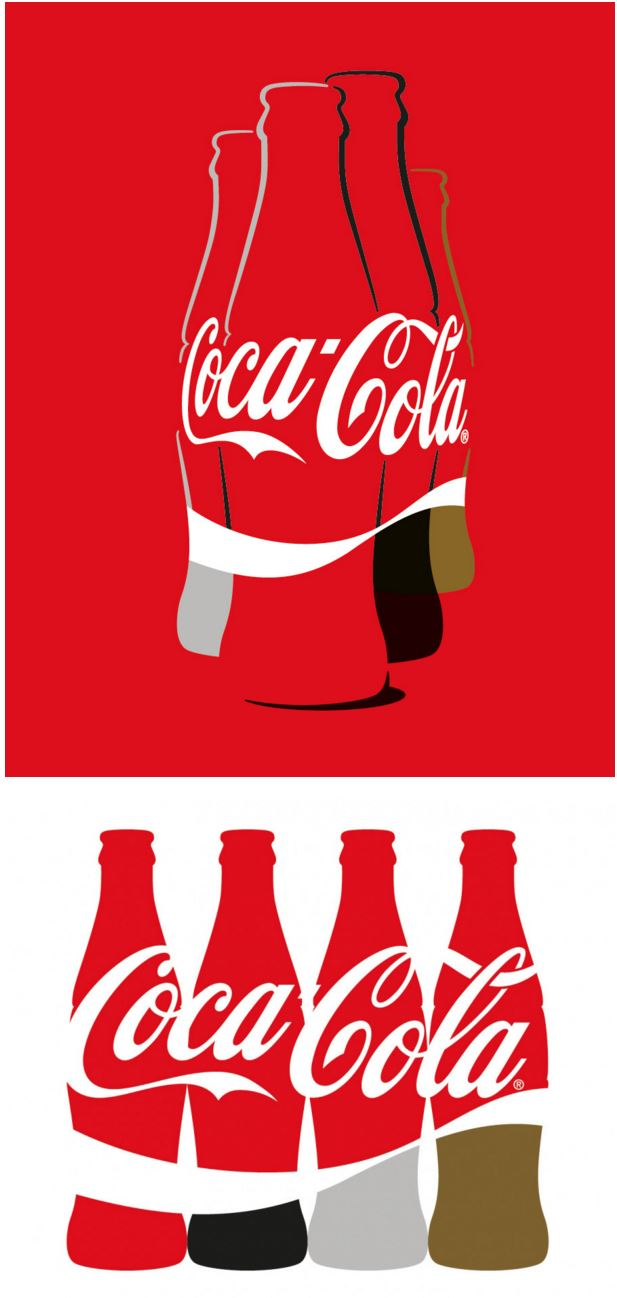 botellas diseño