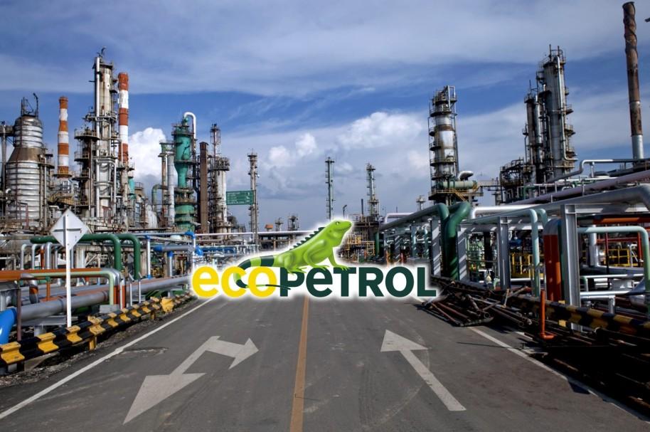 Ecopetrol (Getty)
