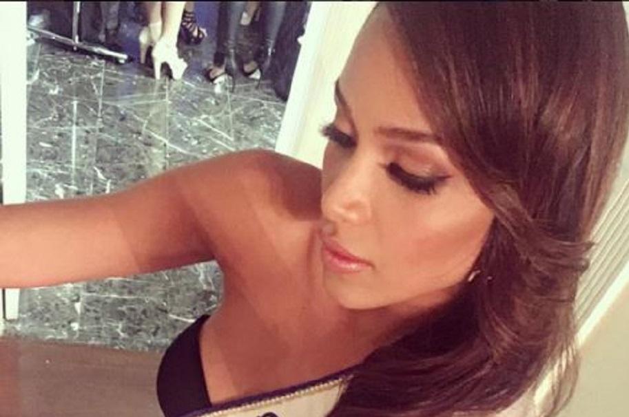 Andrea Tovar, Srta. Colombia