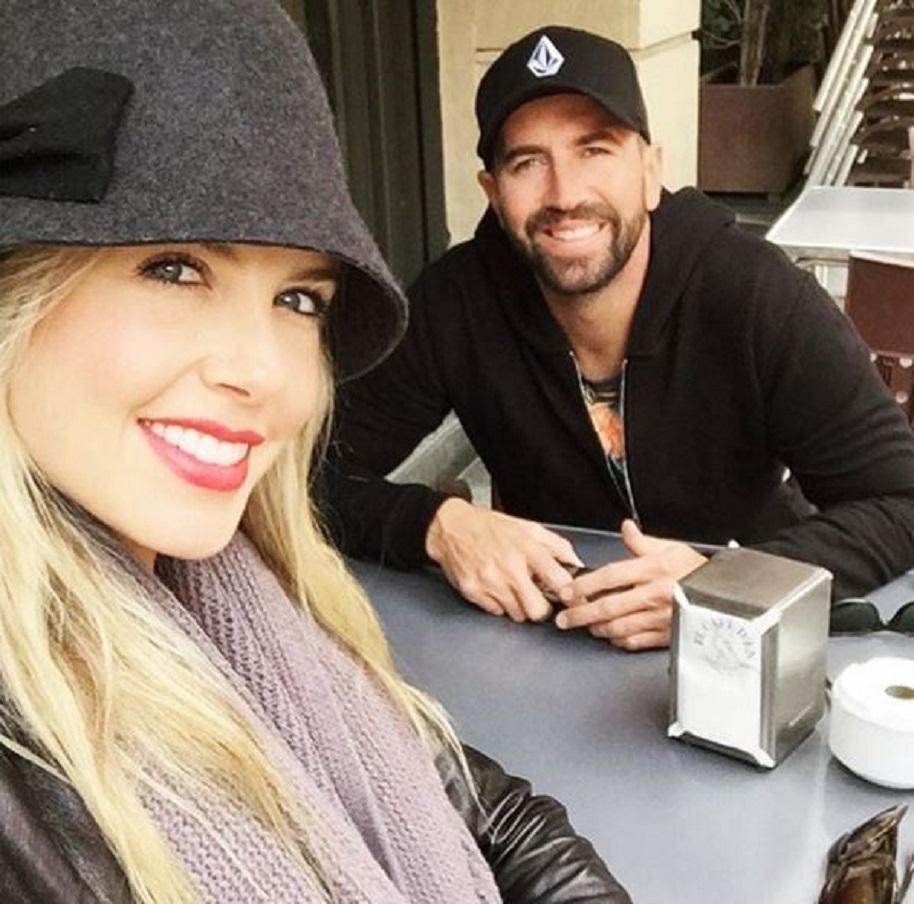 Lucas Arnau y Catalina Pérez