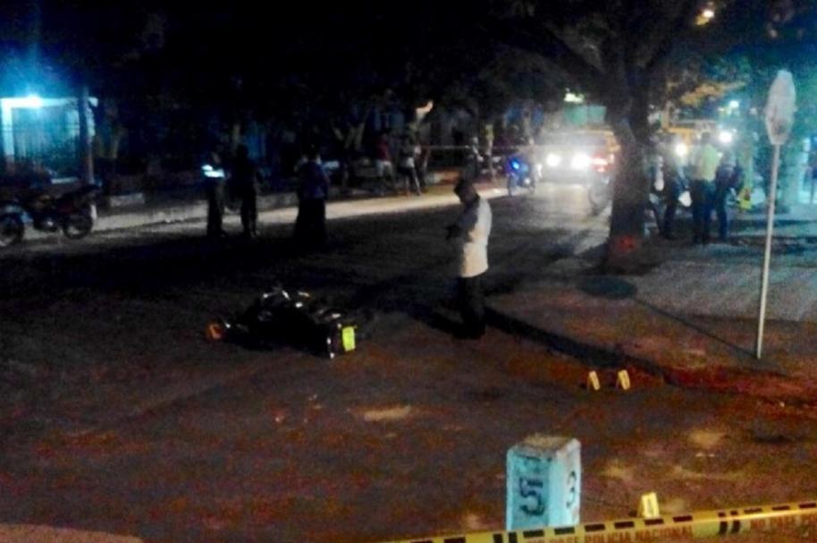 Van seis policías heridos este año en enfrentamientos con ladrones en Barranquilla.
