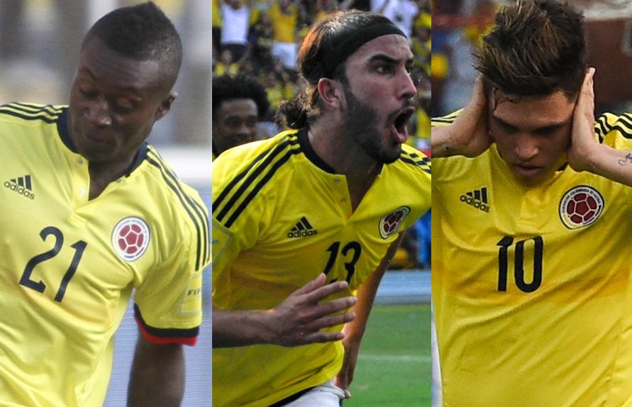 Marlos, Pérez y Quintero