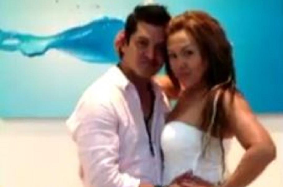 Hassam y Tatiana Orozco