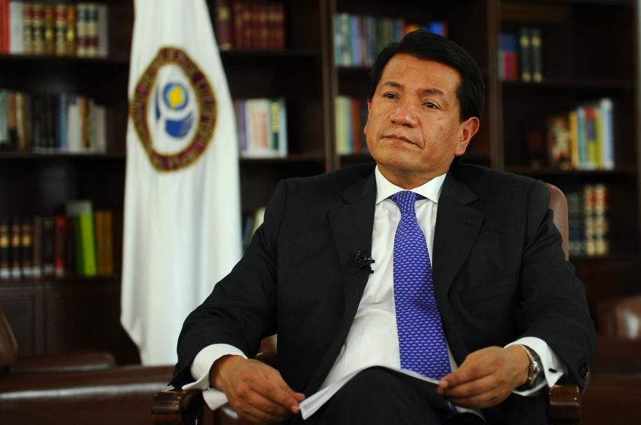 Jorge Armando Otálora