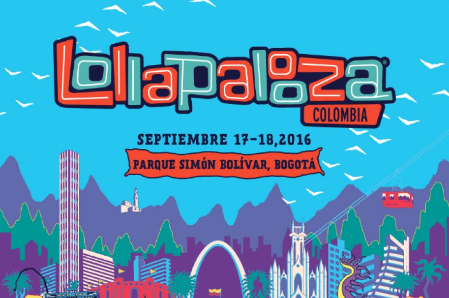 Lolapalloza