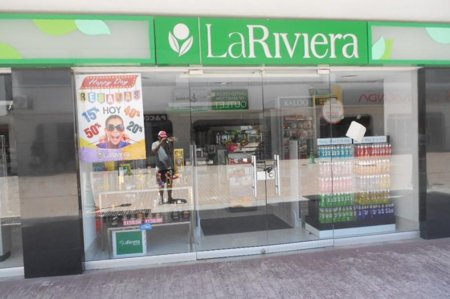 La Riviera