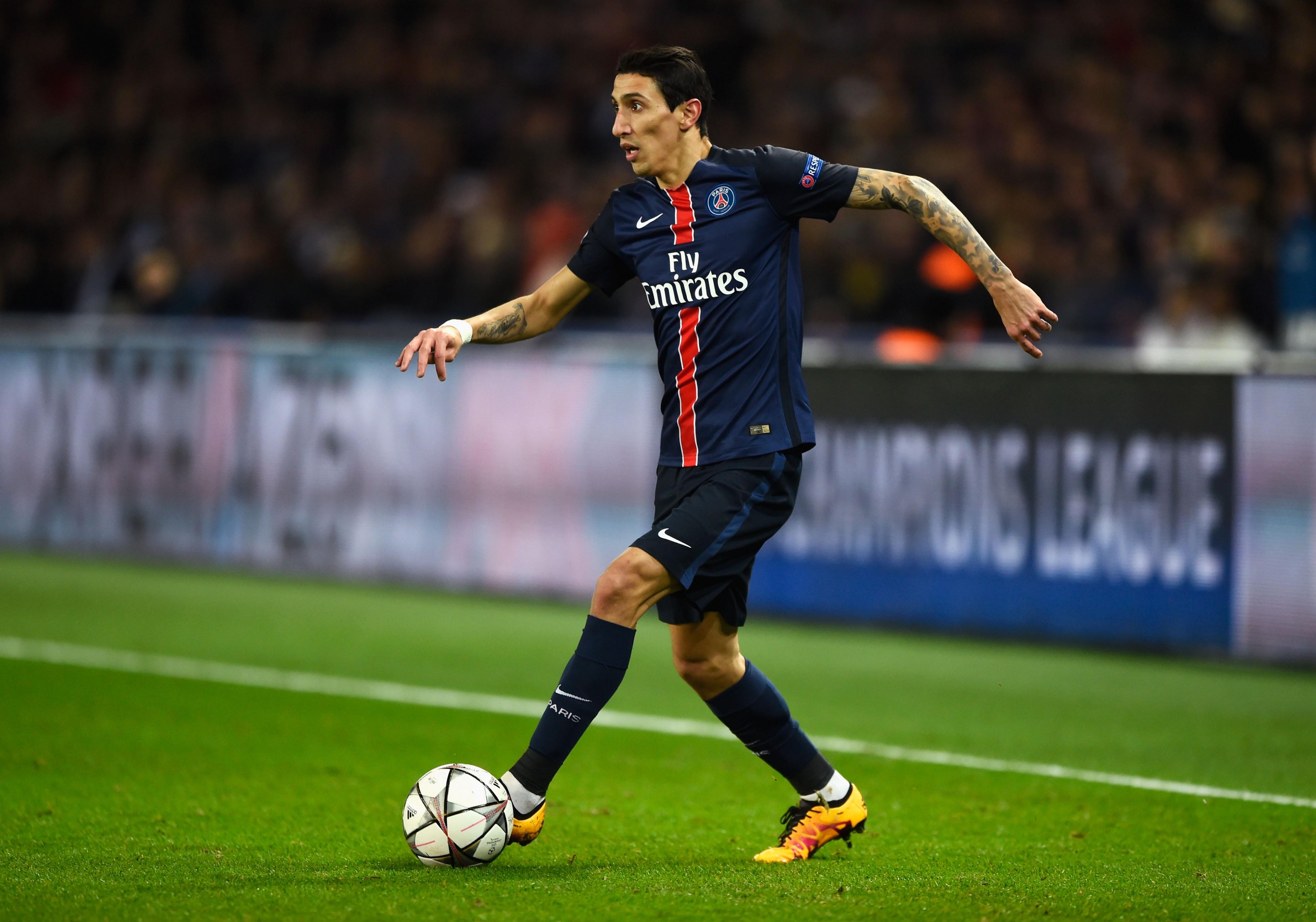 Paris Saint-Germain v Chelsea FC - UEFA Champions League Round of 16: First Leg