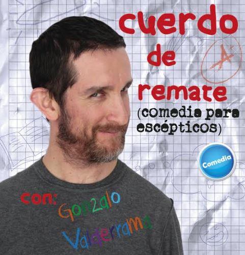 Gonzalo Valderrama