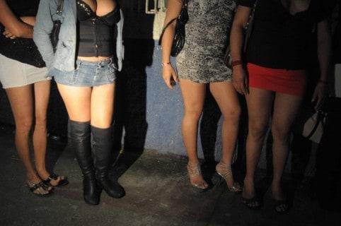 pervertido chicas venezolanas putas