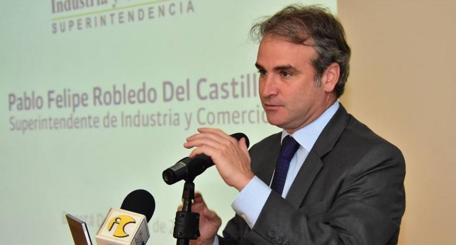 Pablo Felipe Robledo