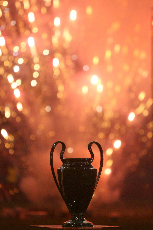 Champions League Final - AC Milan Celebration