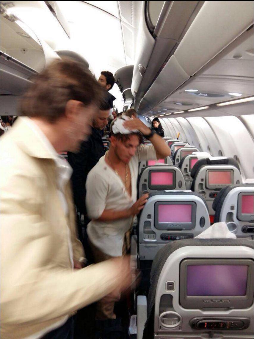 Avianca 965 - 2