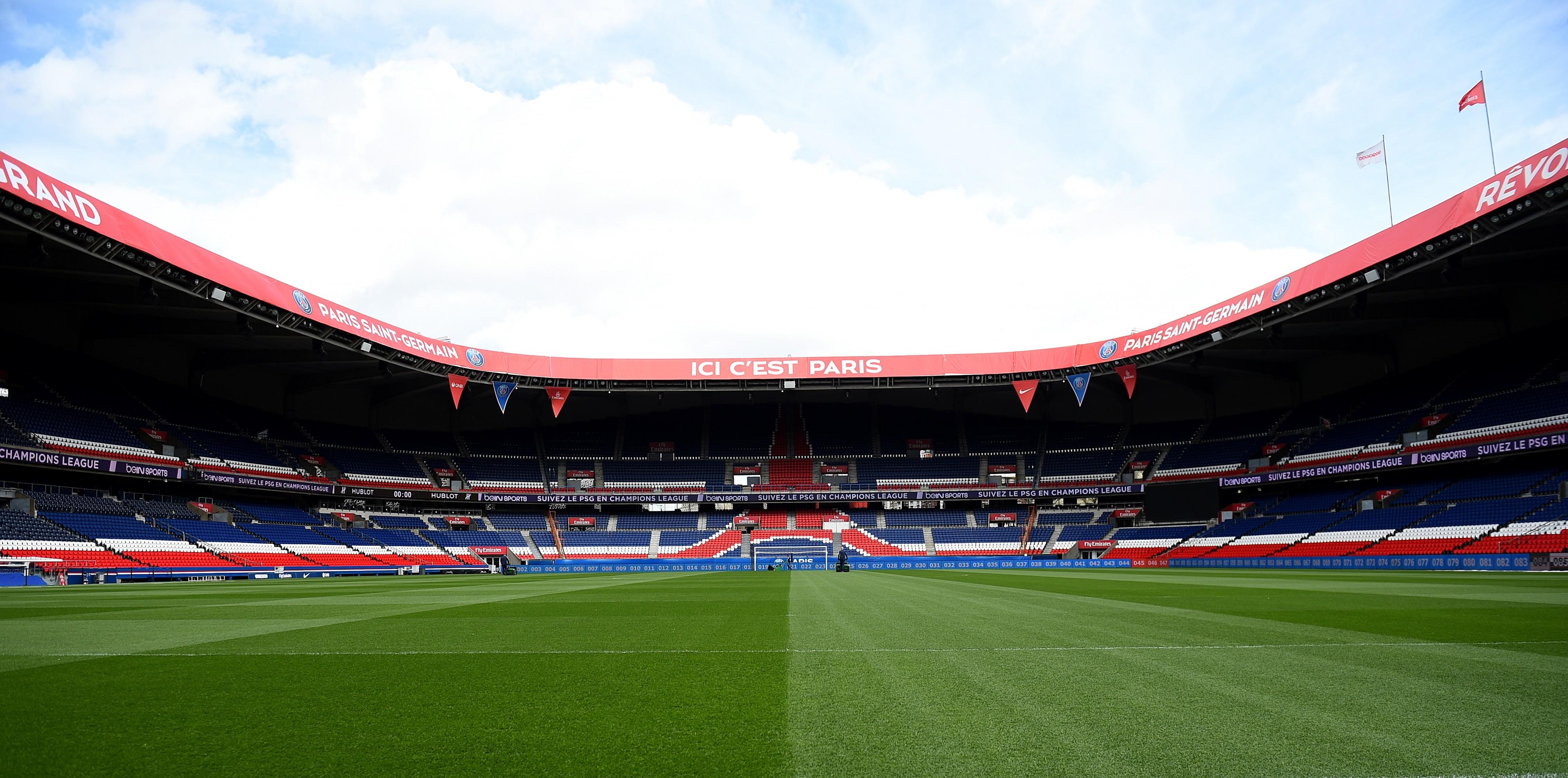 FILES-FBL-EURO-2016-STADIUM-PARIS-PARC DES PRINCES