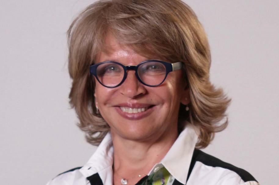 Cecilia Álvarez, exministra de Transporte