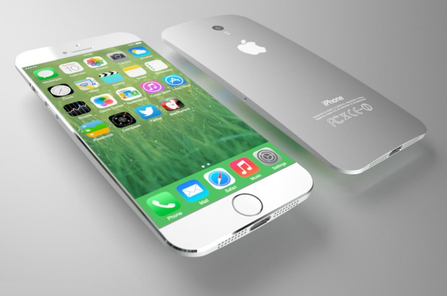 iPhone 7 (diseño no confirmado)