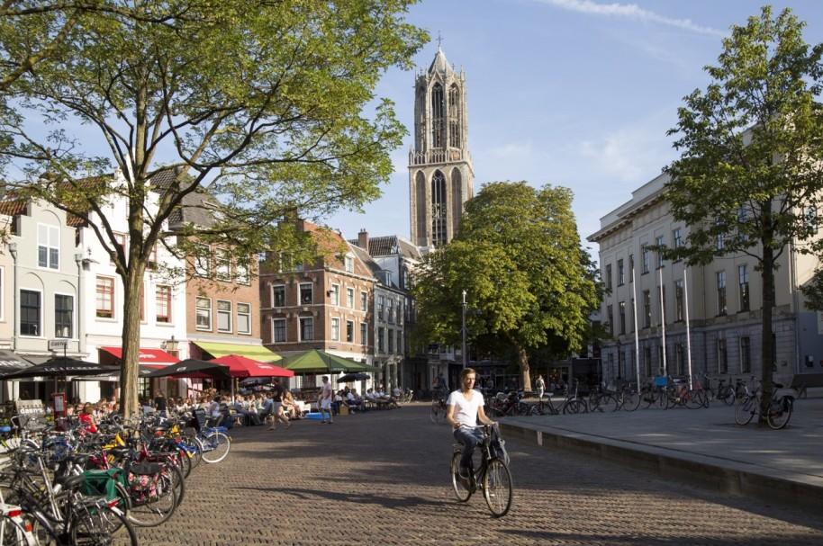 Utrecht (Holanda).