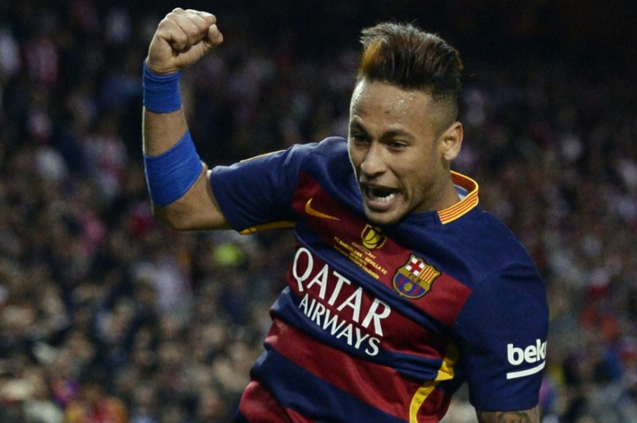 Neymar Barza