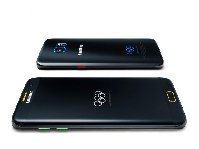 Rio Samsung 2