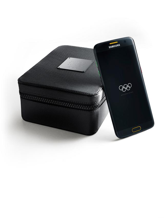 Rio Samsung 3