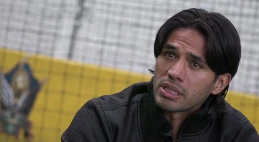Fabián Vargas