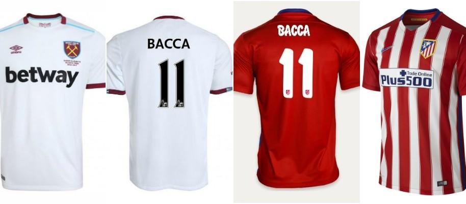 Bacca SH