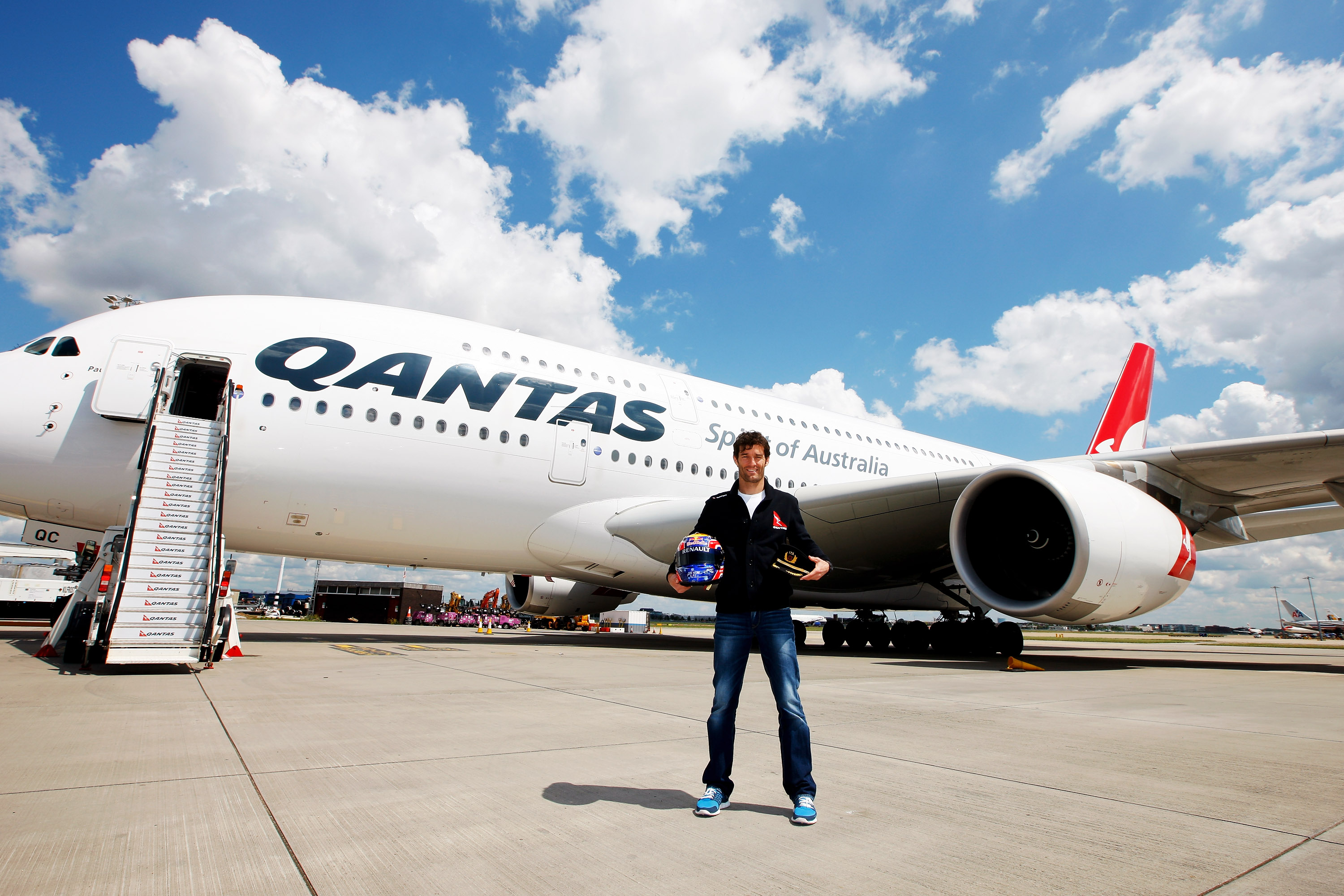 9. Qantas Airways