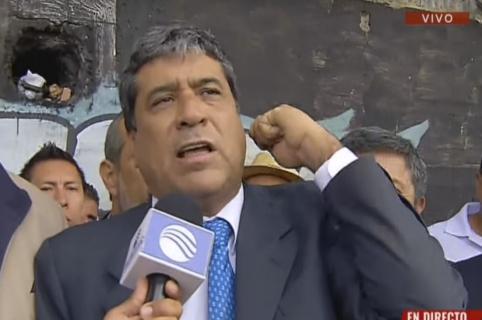 Pedro Aguilar