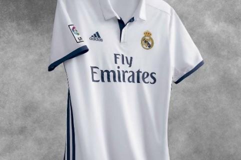 Así se vestirán los mejores equipos de Europa la próxima temporada f0a1f34956db7