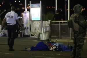 Tragedia en Niza