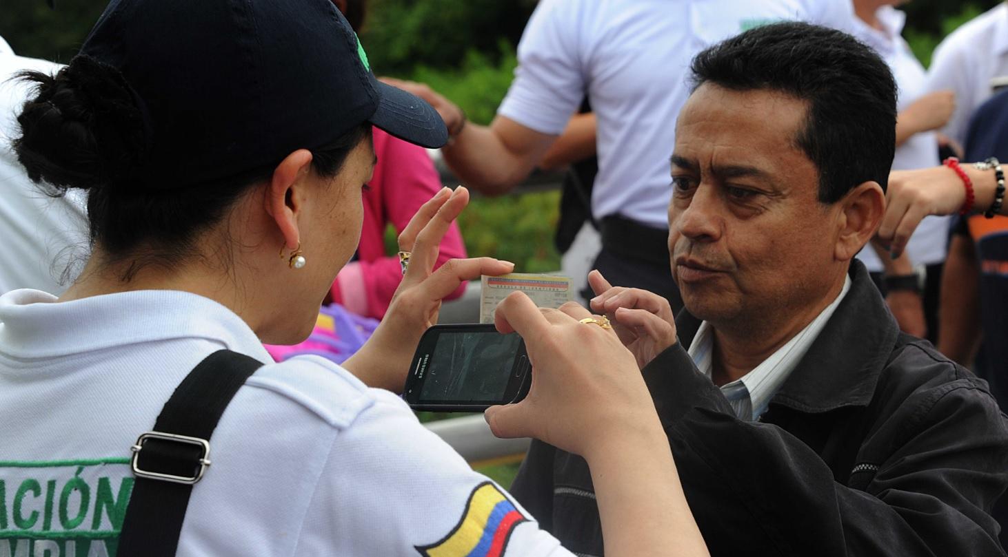 frontera Colombia Venezuela 1