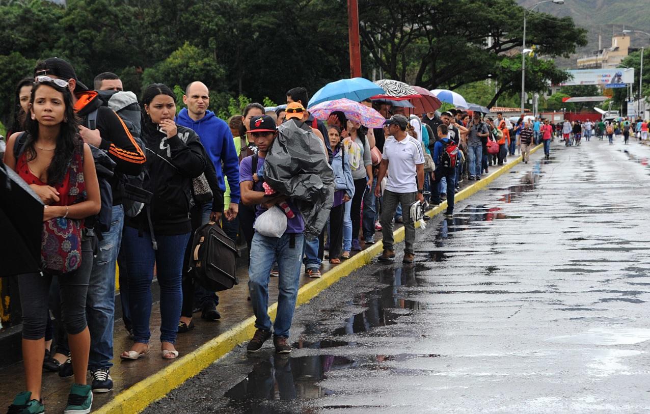 frontera Colombia Venezuela 2