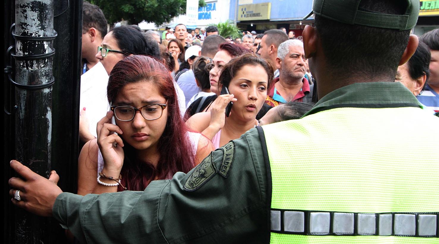 frontera Colombia Venezuela 9