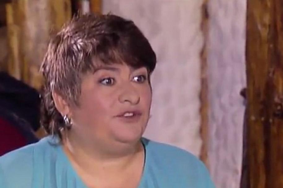 Margarita Galvis