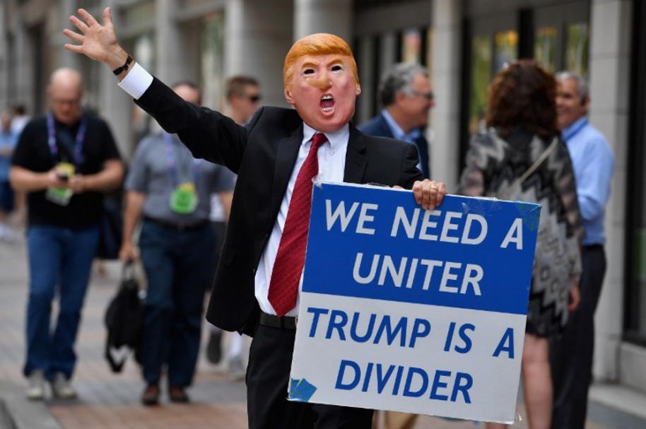 Detractor de Trump