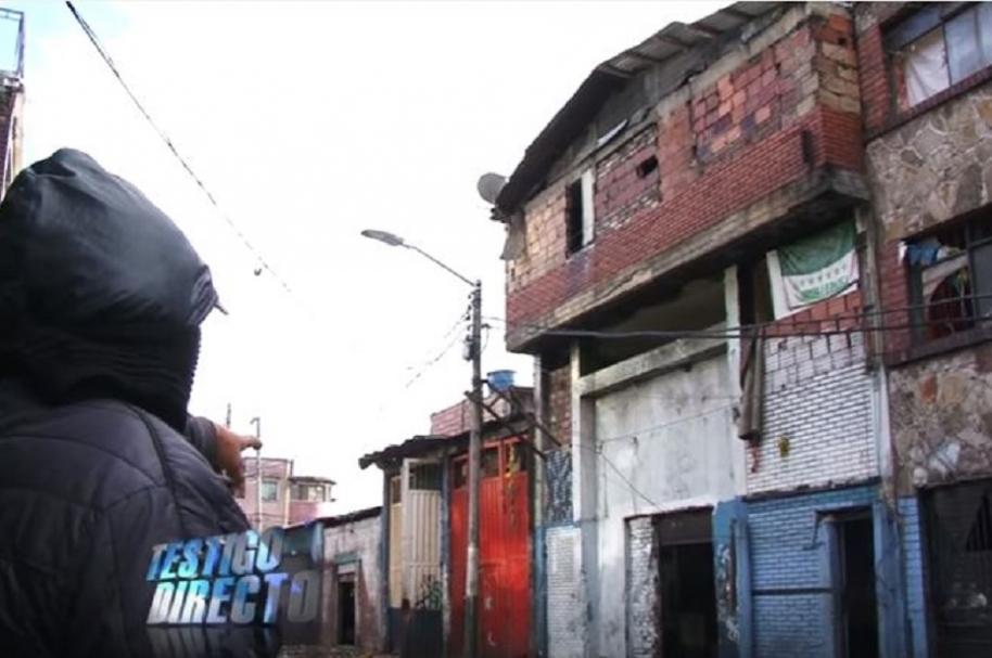 El 'Duro' del Bronx y las caletas - Pulzo.com