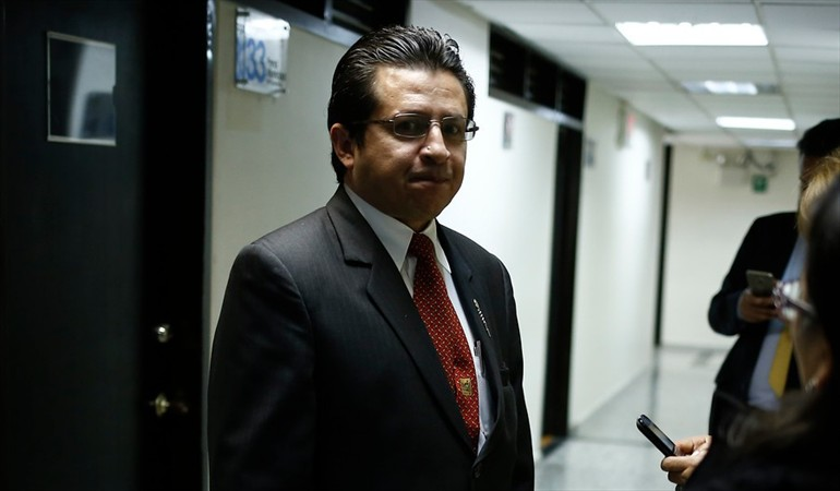 Miller Rubio