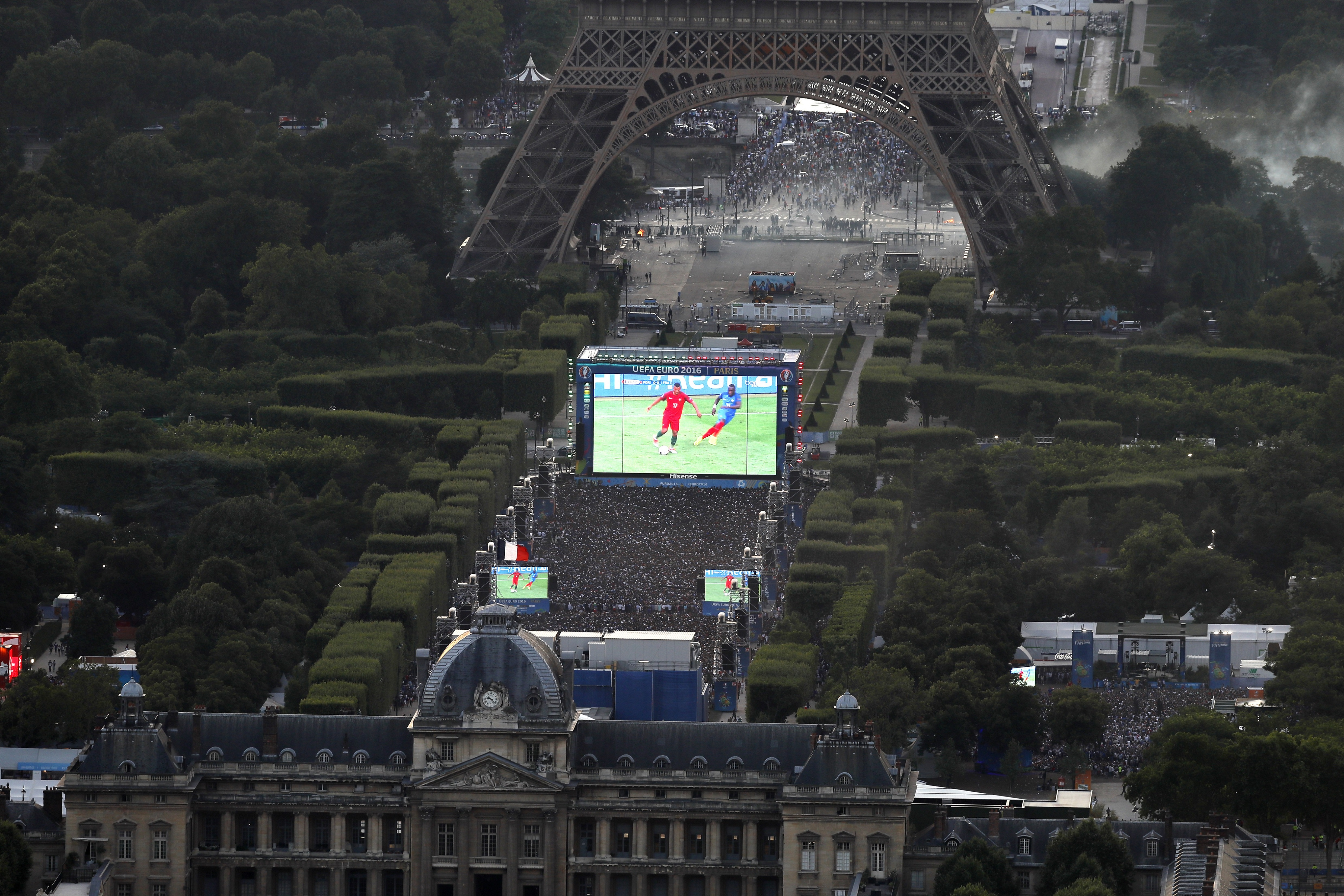 AFP / Thomas Samson