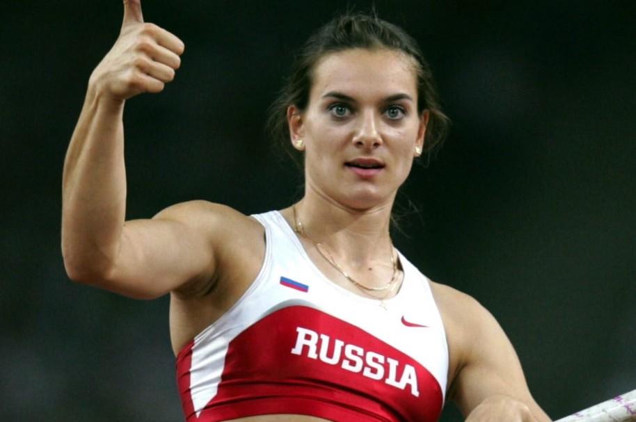 Isinbayeva