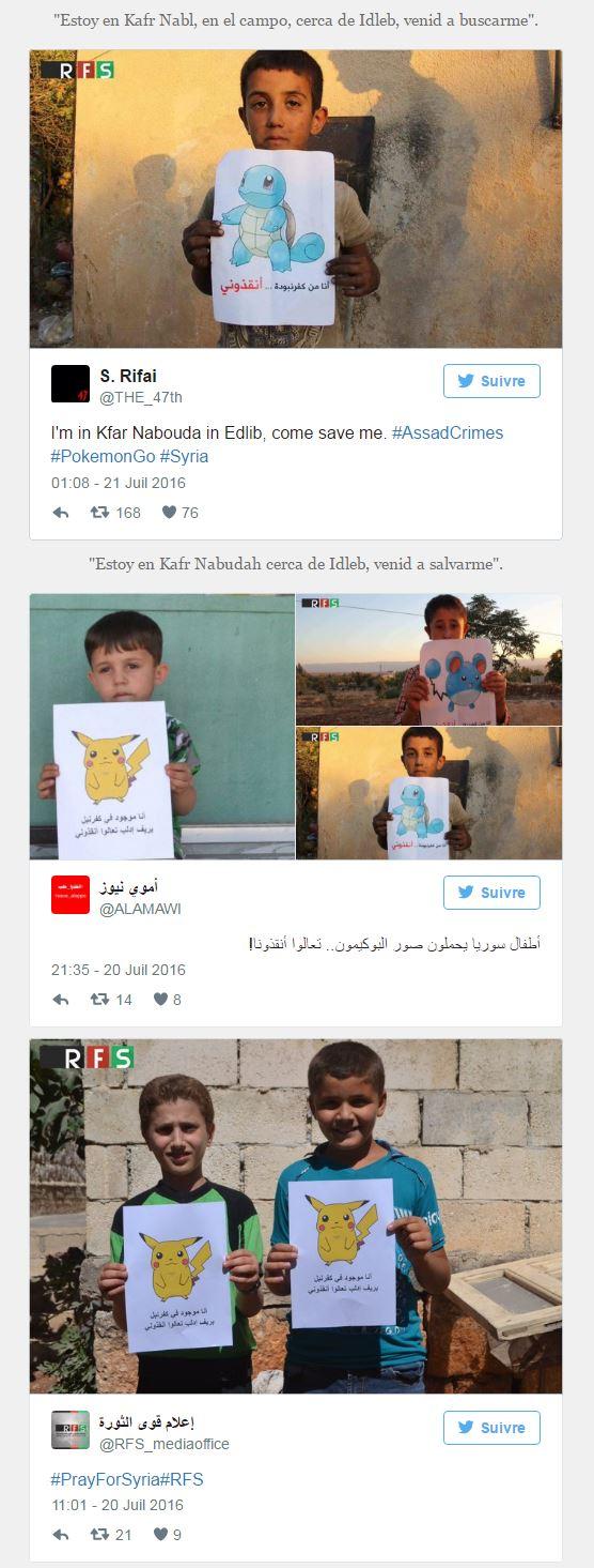 Niños de Siria 2